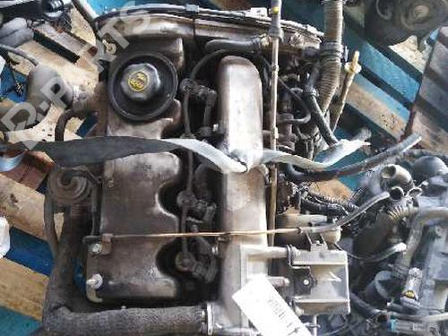 182B4000 | Motor BRAVO I (182_) 1.9 JTD 105 (105 hp) [1998-2001] 182 B4.000 4395224