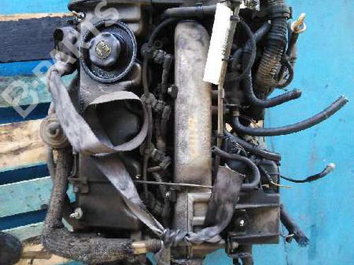 182B4000 | <<B>> | 172.000KM | Motor BRAVA (182_) 1.9 TD 100 S (182.BF) (100 hp) [1996-2001]  3194277