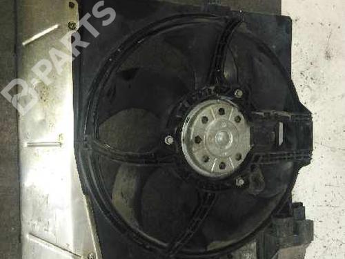 Kjølevifte elektrisk C3 I (FC_, FN_) 1.4 i (73 hp) [2002-2010]  4674105