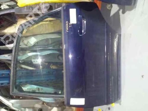 99-00   AZUL   Tür links hinten A4 (8D2, B5) 1.8 T (150 hp) [1995-2000] AEB 2410093
