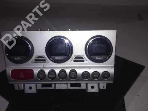 1560514400   Commande Chauffage 156 (932_) 2.4 JTD (932AXF00) (175 hp) [2003-2005] 841 G.000 2437126
