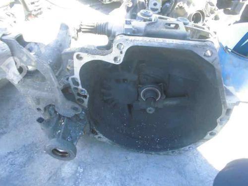SIN REF. | Caixa velocidades manual VOYAGER / GRAND VOYAGER III (GS) 2.4 i (151 hp) [1995-2001] B00 2376779