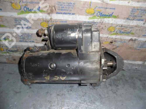 Startmotor AUDI A4 (8D2, B5) 1.8 T VALEO | NO REF | 20039235