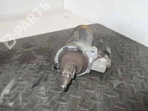 SEAT TOLEDO LIFTBACK 1.9 TDI 2.0 1991-1998 Exhaust Central Silencer