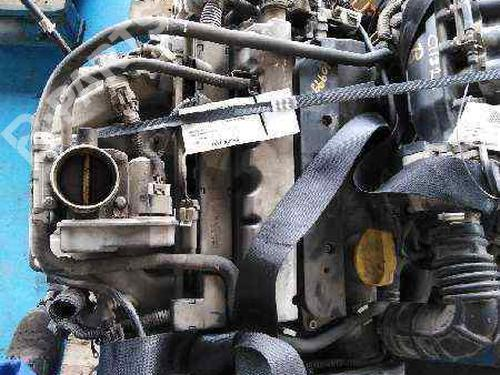 Engine Opel Astra G Hatchback T98 1 4 16v F08 F48 Z14xe B Parts