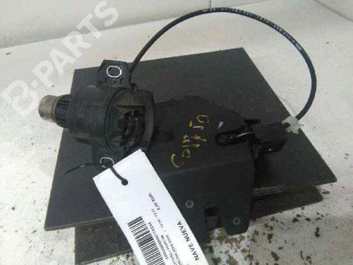 Cerradura de porton trasero BMW 3 (E90) 320 d 8196401 | 19563944
