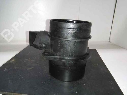 074906461B | Luftmassenmesser A3 (8P1) 2.0 TDI 16V (140 hp) [2003-2012]  2421015