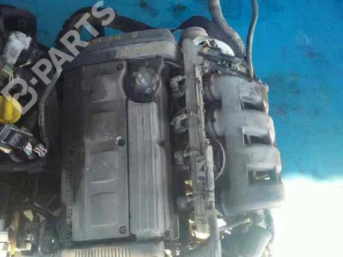 182A2000 | 115.000 KM | Motor MAREA (185_) 1.8 115 16V (113 hp) [1996-2002] 182 A2.000 2430985