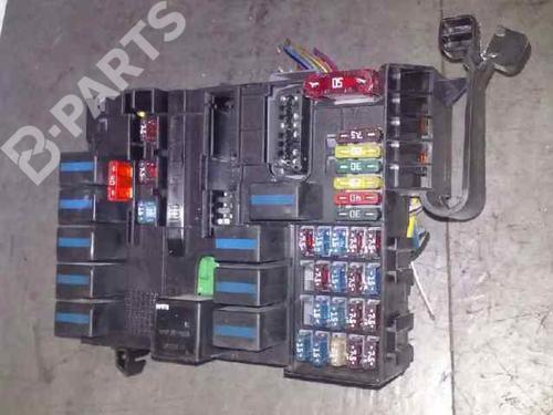 Fuse Box SMART CITY-COUPE (450) 0.6 (450.330, 450.332)   B-PartsB-Parts