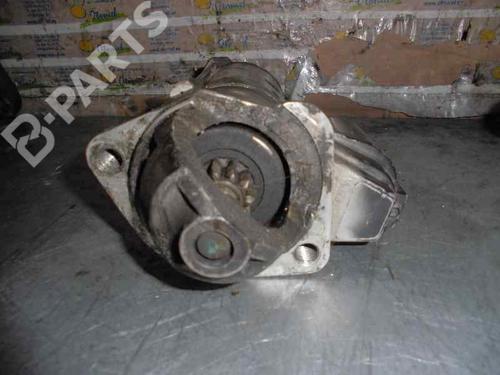 Startmotor AUDI A4 (8D2, B5) 1.8 T VALEO | NO REF | 20039233