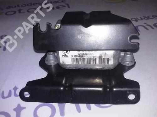 345267640180 | ATE | 6 PINS | Módulo eletrónico 3 Compact (E46) 320 td (150 hp) [2001-2005]  2361172