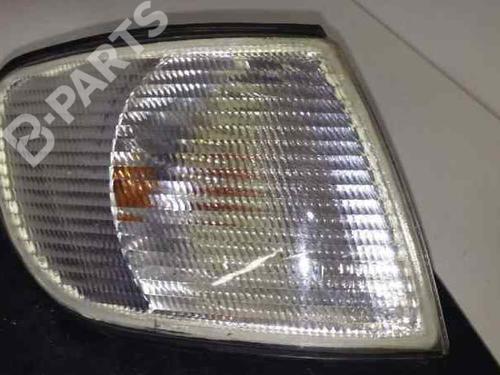 Blinklys foran høyre A6 (4A2, C4) 2.6 (150 hp) [1994-1997] ABC 2379022