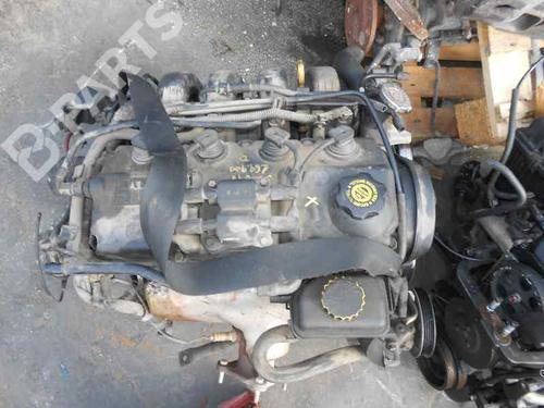 ECB GCO 2.0L | B | Motor STRATUS (JA) 2.0 16V (133 hp) [1995-2001] ECB 2387213