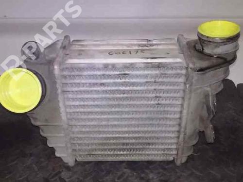 853509J | 1J0145805B | Intercooler A3 (8L1) 1.9 TDI (110 hp) [1997-2001] AHF 2385317
