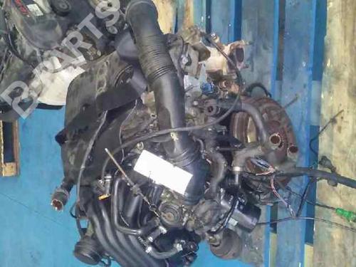 ADR   <B<   Motor A4 (8D2, B5) 1.8 (125 hp) [1994-2000] ADR 2379219