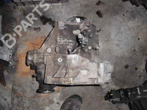 Manuel gearkasse AUDI A2 (8Z0) 1.4 FDM   CASCO   20037673