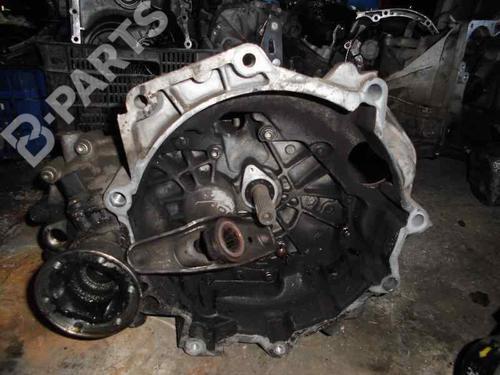Manuel gearkasse AUDI A2 (8Z0) 1.4 FDM   CASCO   20037675