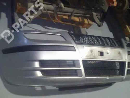 TOCADO   PLATA   Pára-choques frente ULYSSE (179_) 2.0 JTD (109 hp) [2002-2006] RHW (DW10ATED4) 2702230