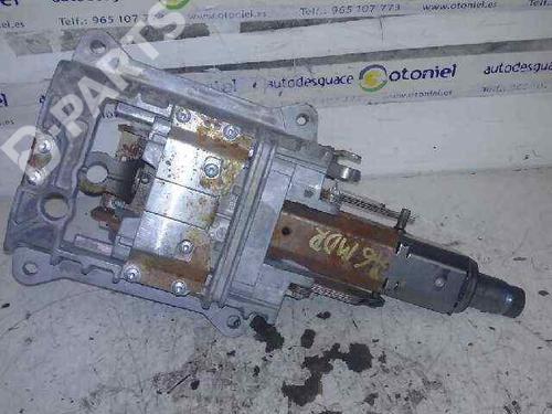 Coluna de dirección A6 (4F2, C6) 3.0 TDI quattro (240 hp) [2008-2011] CDYA 2430696