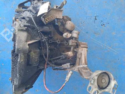 176A5000 | Caixa velocidades manual PUNTO (176_) 1.7 TD (71 hp) [1994-1999]  7180048
