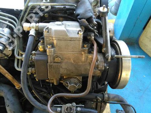 AEL | <<B>> | Motor A6 (4A2, C4) 2.5 TDI (140 hp) [1994-1997] AEL 2381856