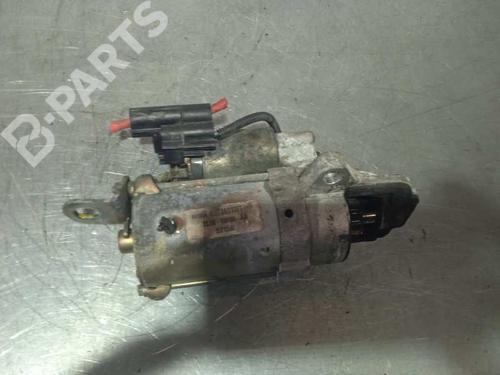 1S7U11000AD | 11 DIENTES | Motor arranque MONDEO III (B5Y) 1.8 16V (125 hp) [2000-2007] CHBA 7220513