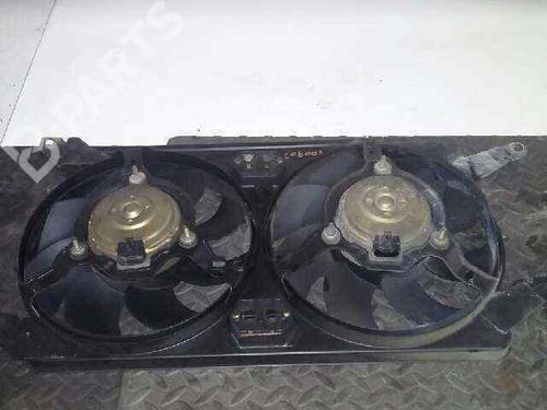 0060664214 | DOBLE | Ventilateur radiateur 156 (932_) 1.9 JTD (932B2) (105 hp) [1997-2000] AR 32302 2404628