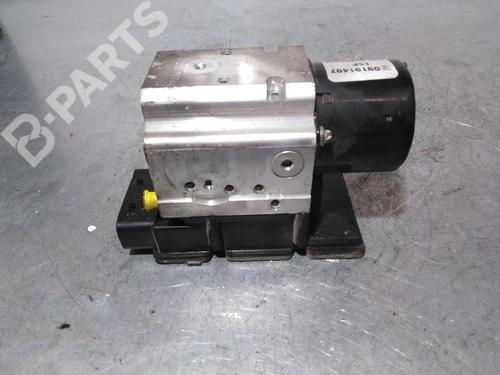 ABS Bremseaggregat OPEL VECTRA C (Z02) 2.2 DTI 16V (F69) 136633901 | 34141952