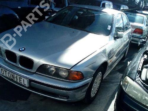 Mando climatizador BMW 5 (E39) 528 i 641183775469 27555520