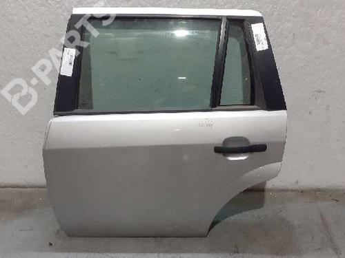 GRIS | Puerta trasera izquierda MONDEO III (B5Y) 1.8 16V (125 hp) [2000-2007] CHBA 7199701