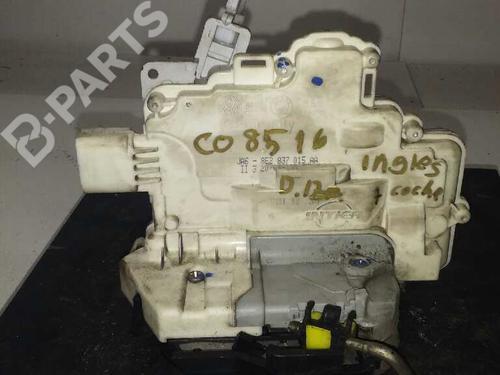 8E2837015AA | INGLES | 8 PINS | Türschloss links vorne A4 (8EC, B7) 2.0 TDI 16V (140 hp) [2004-2008] BRE 2356598