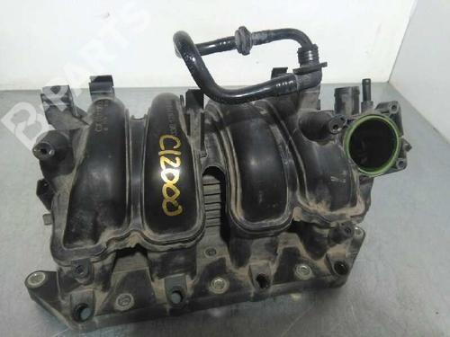036129711FR   036129711FR   Collecteur D'Admission CORDOBA (6L2) 1.4 16V (75 hp) [2002-2007] BKY 6322182