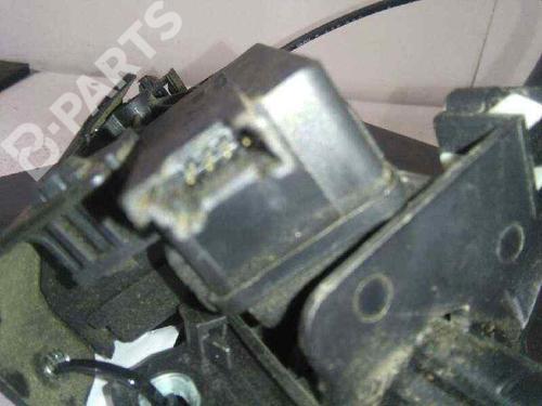 Cerradura de porton trasero BMW 3 (E90) 320 d 8196401 | 19563947