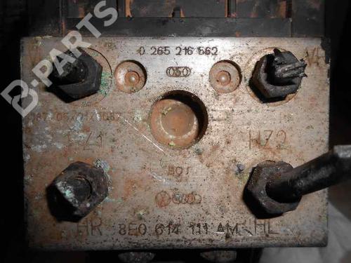 ABS Bremseaggregat AUDI A4 (8D2, B5) 1.8 T 0265216562  8E0614111 | 0265216562 | 8E0614111 | 20037014