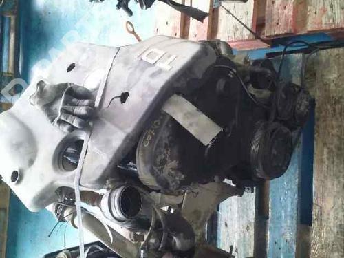AFN | <B> | Motor IBIZA II (6K1)   2377870