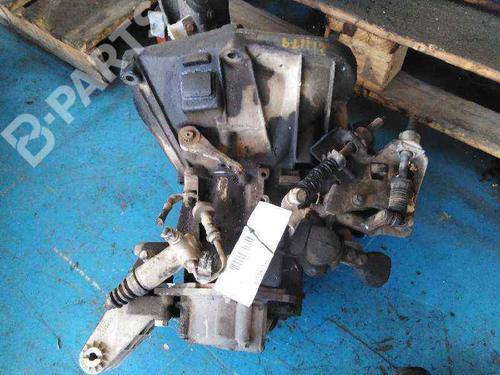 B | Caixa velocidades manual BRAVA (182_) 1.9 TD 100 S (182.BF) (100 hp) [1996-2001]  3194279