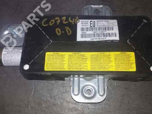 348217438071 | Højre gardin airbag 3 (E46) 320 d (136 hp) [1998-2001]  2367733
