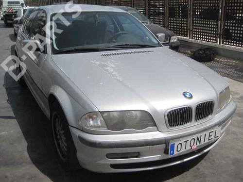 Catalizador BMW 3 (E46) 323 i  27566778