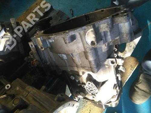 Manuel gearkasse AUDI A1 (8X1, 8XK) 1.6 TDI MZM   CASCO   35792532