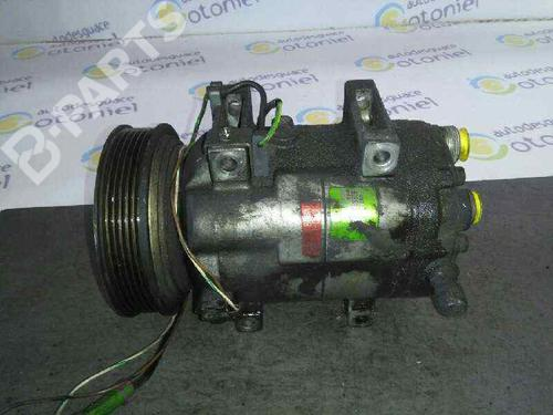 0440   AC Kompressor A6 (4A2, C4) 2.5 TDI (140 hp) [1994-1997]  2368530