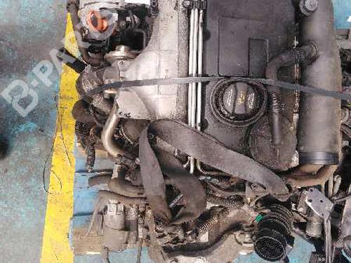 BKD | 127.000KM | Motor A3 Sportback (8PA) 2.0 TDI (140 hp) [2005-2008]  4673805