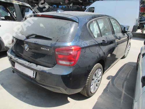 BMW 1 (F20) 116 d (116 hp) [2011-2015] 27567937