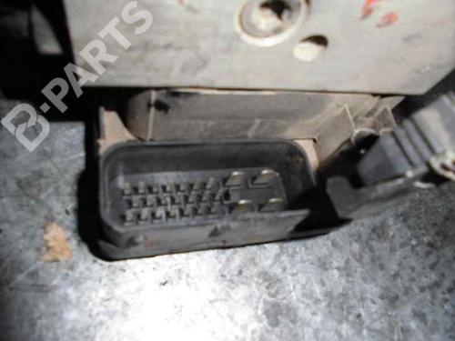 ABS Bremseaggregat AUDI A3 (8L1) 1.9 TDI 1J0614117A  10020400424  1J0907379 | 1J0614117A | 10.0204-0042.4 | 20039195