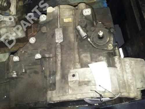 Manuel gearkasse AUDI A3 Sportback (8PA) 2.0 TDI HDV | CASCO | 30989719