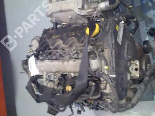 192A1.000 | <B> | 143.000KM | Motor STILO (192_) 1.9 JTD (192_XE1A) (115 hp) [2001-2006]  2392603