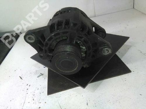 63321507   120A   Alternador BRAVA (182_) 1.9 TD 100 S (182.BF) (100 hp) [1996-2001]  2368481