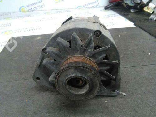 Generator AUDI 100 (4A2, C4) 2.5 TDI 0120468109 | ELISUR | BOSCH | 20039953