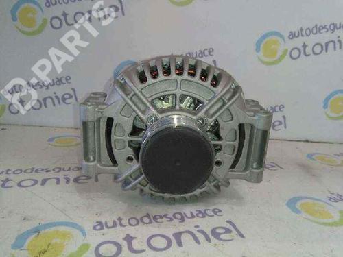 Generator AUDI A4 (8E2, B6) 1.8 T 0124515053 | NUEVO | 150A | 20040734