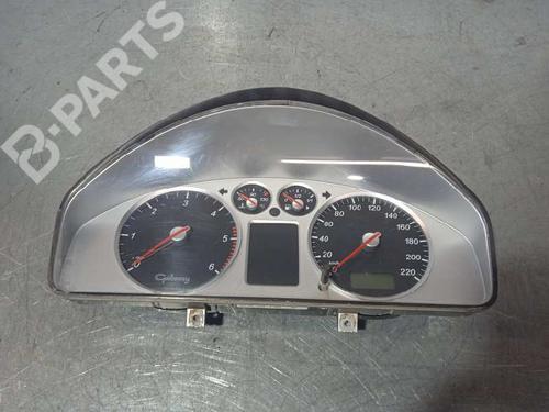7M5920800H | 110080036017 | 220 KM      6 RPM | Cuadro instrumentos GALAXY (WGR)   3415481