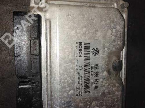 038906019NL | 0281012276   038906019NL | Calculateur moteur (ecu) IBIZA III (6L1)   4840512